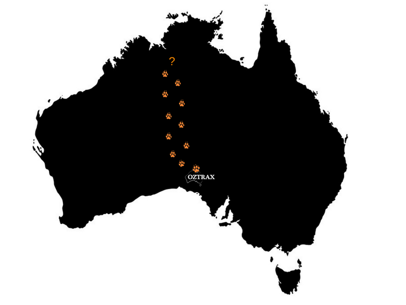 Oztrax Australia Wide