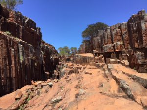 4WD Holiday Tours